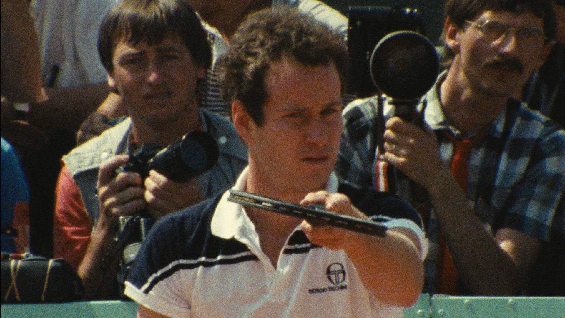John McEnroe: U carstvu savršenstva