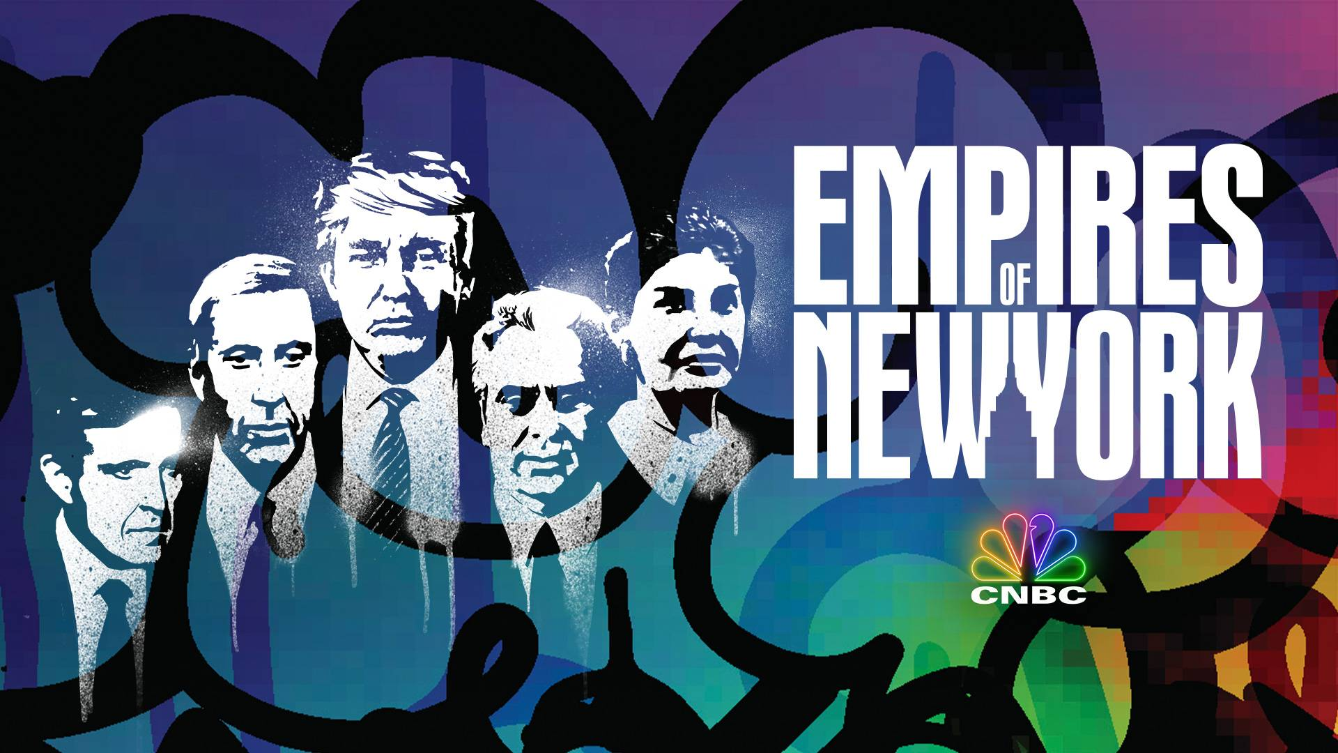 Carstva New Yorka