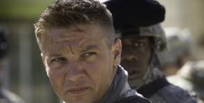 Narednik James