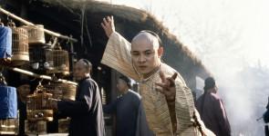 Legenda o Fong Sai-Yuku - Jet Li kolekcija