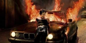 Millennium trilogija. Djevojka koja se igrala vatrom 3. dio