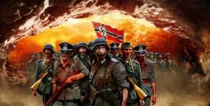 Nacistička baza iz utrobe Zemlje