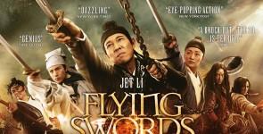 Leteći mačevi zmajevih vrata
