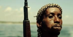 Somalijski ribari