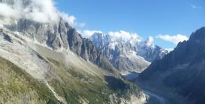 Veličanstvene Alpe