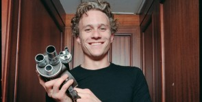 Ja sam Heath Ledger
