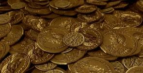 Izgubljeno zlato Korzike