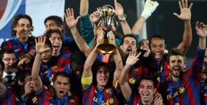 Barcelona- san o nogometnom savršenstvu