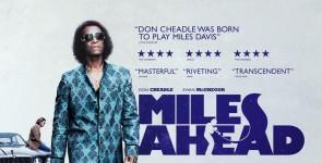 Prije svega Miles