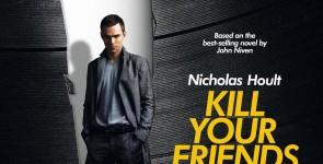 Ubij svoje prijatelje