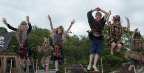 Lastavice i Amazonci