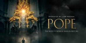 Papa: Najmoćniji čovjek u povijesti