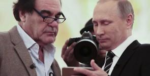 Putinovi intervjui s Oliverom Stoneom