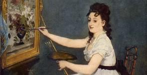 Žene slikarice