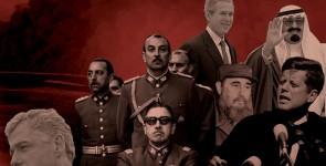 CIA: Tajni ratovi