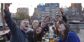 Erasmus: Naša najbolja godina