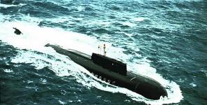 Podmornice: Projekt 949