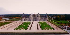 Chambord, misterij Leonarda da Vincija