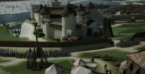 Dvorac Rikarda Lavljeg Srca