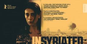 Zarobljeni u Siriji