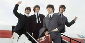 The Beatles: Stvoreni u Liverpoolu