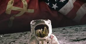 Bitka za mjesec: 1957. - 1969.
