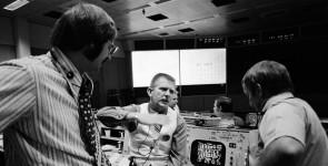 Apollo 11: Neispričana priča