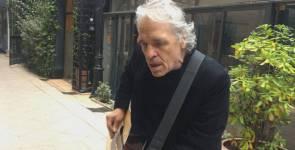 Abel Ferrara: Uživo u Francuskoj