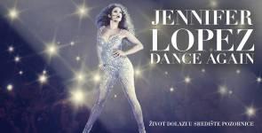 Jennifer Lopez Dance Again