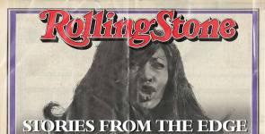 Časopis Rolling Stone: Priče s ruba