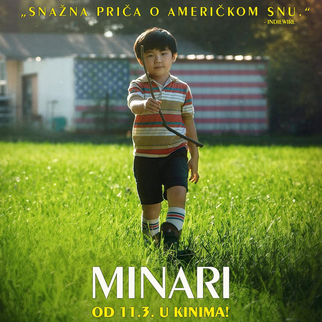 'Još jedna runda' i 'Minari' kao glavni kandidati za prestižnu nagradu Oscar!