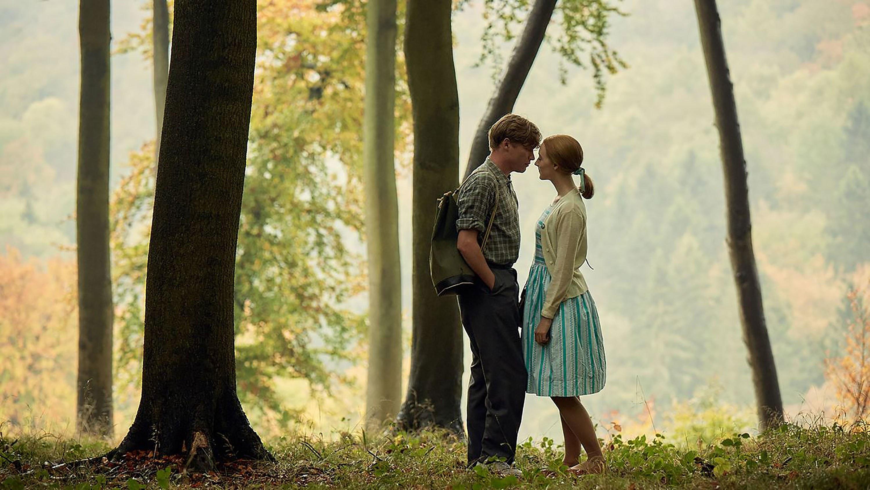 Romantična drama 'Na plaži Chesil' u hrvatskim kinima